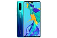 Huawei P30 Smartphone Aurora