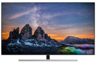 Samsung 75in Q80 4K QLED TV