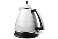 DeLonghi Brillante Kettle - White
