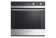 Fisher & Paykel 85L Pyrolytic Built-in Oven