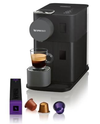 En500b delonghi nespresso lattissima one black 5