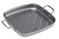 Bull Non-Stick Square Grill Pan