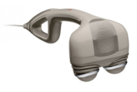 HoMedics Percussion Pro Handheld Massager with Heat