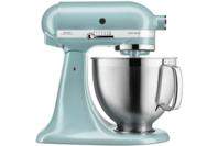 KitchenAid Stand Mixer - Azure Blue