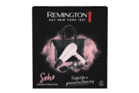 Remington Soho Hair Dryer Styling Gift Pack