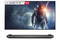 LG 65in SIGNATURE Wallpaper OLED W9 TV