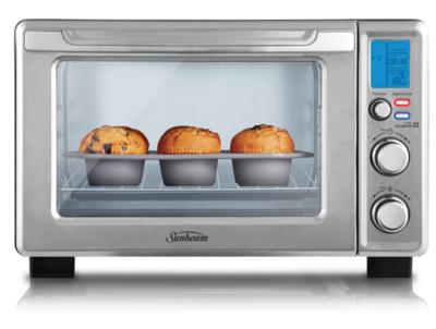 Sunbeam BT7100 22L Quick Start Oven