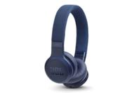 JBL LIVE 400BT Wireless On-Ear Headphones Blue