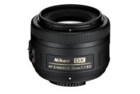 Nikon JAA132DA Nikkor AF-S DX 35mm f1.8G Lens