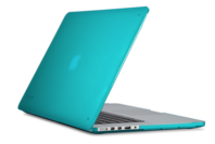 Speck SeeThru Case for 15in MacBook Pro with Retina Display (Calypso Blue)