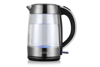 Sunbeam KE9750 Maestro Dual Wall Glass Kettle