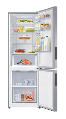 Samsung bottom mount freezer srl335nls 3