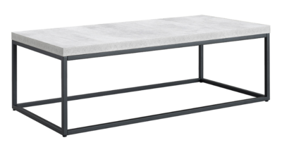 Criterion Chrysler 1200 Coffee Table