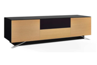 Criterion Eclipse 1800 Black TV Cabinet