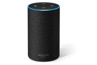 Amazon Echo (2nd Gen) Charcoal