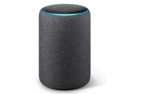 Amazon Echo Plus (2nd Gen) Charcoal