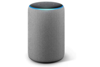 Amazon Echo Plus (2nd Gen) Heather Grey