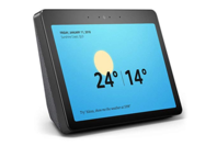 Amazon Echo Show (2nd Gen) - Charcoal