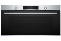 Bosch 90cm Built-in Stainless Steel Oven