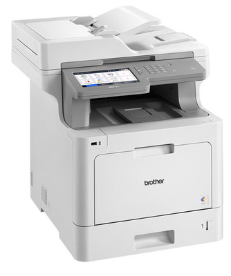 Brother Colour Laser All-In-One Printer