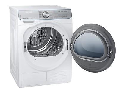 Samsung 9kg heat pump dryer with quick drive  %285%29