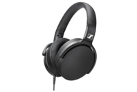 Sennheiser HD 400S Around Ear Headphones