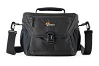 Lowepro Nova 180 AW II Camera Bag Black