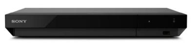Sony 4K Ultra HD Blu-ray Player UBP-X700 with High Resolution Audio