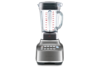 Breville the Q Quick Blender Smoked Hickory