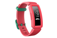 Fitbit Ace 2 Activity Tracker for Kids 6+ Watermelon / Teal Clasp