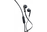 Urbanista San Francisco In-Ear Headphones Black