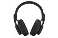 Urbanista New York On-Ear Wireless Noise Cancelling Bluetooth Headphones Black