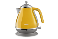 De'Longhi Icona Capitals Kettle - New York Yellow