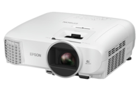 Epson 2500lm 1080p Home Theatre 3LCD Lamp Projector