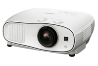Epson 3000lm 1080p Home Theatre 3LCD Lamp Projector