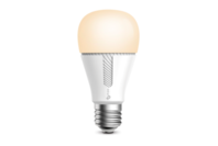 Kasa Smart Wi-Fi Light Bulb, Dimmable, Screw, E27