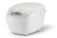Panasonic 1.8L 910W Ricemaker SR-CN188WST