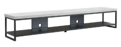Criterion Chrysler Low Line TV Cabinet