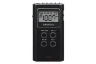 Sangean DT-120 Series 2 Digital Pocket Radio
