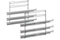 Bosch Telescopic Rails