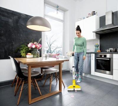 Karcher fc3 floor cleaner %2811%29