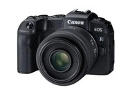 Canon EOSRP Body + RF35MM Lens