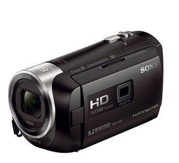 Sony Handycam HD Camcorder (Ex-Display Model Only)