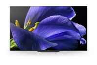 Sony 65in A9G Master Series OLED 4K Ultra High Dynamic Range Android TV (Ex-Display Model)