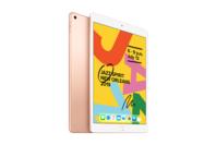 10.2-inch iPad Wi-Fi + Cellular 128GB - Gold