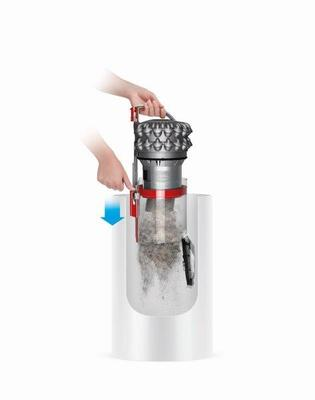 Dyson cinetic big ball absolute %288%29