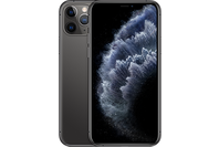 iPhone 11 Pro 256GB - Space Grey