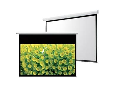 Ambertech WM-PW106 Manual Pull Down Projector Screen