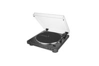 Audio-Technica  Auto belt-drive stereo turntable (black)