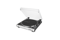 Audio-Technica Auto belt-drive bluetooth turntable (white)